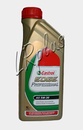 Масло Castrol 5W30 A5